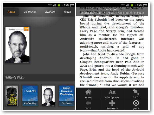 kindle-android