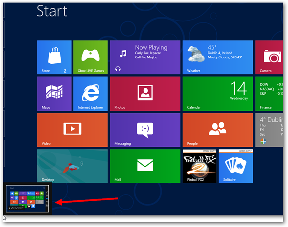 Start button missing on windows 8 - Bnb coin how does it work up