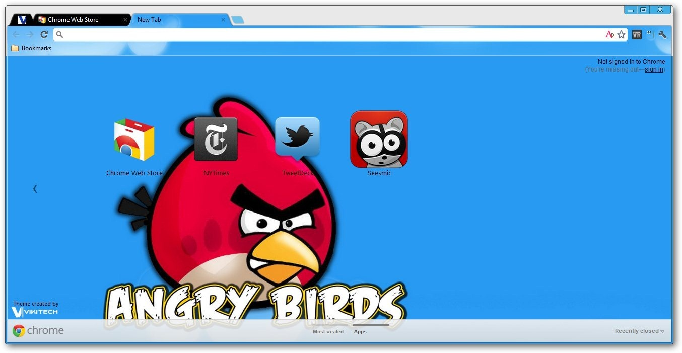 the-big-red-angry-bird-theme