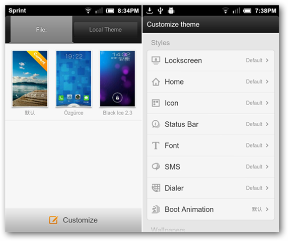 android-custom-boot-animation-miui-interface-theme-download