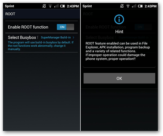 How To Create, Change And Customize Android Boot Animation