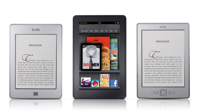 amazon-kindle-family