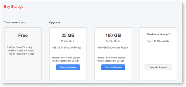 Google-Drive-Pricing