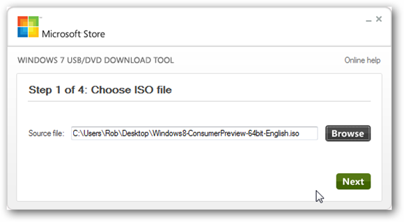 Windows-8-ISO-Selected