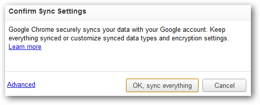 how to keep in sync chrome and firefox
