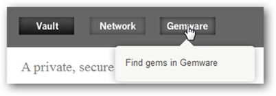 How to Find Community Gems