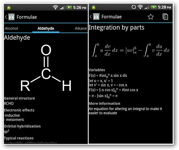chemical-math-formulae-android-formulae