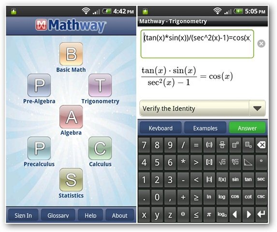 Best Android Apps For Calculations, Conversions, e ... on