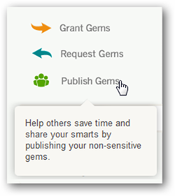 How to Publish Gems