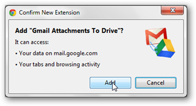 Saving Gmail Attachments to Google Docs or Drive [How To]
