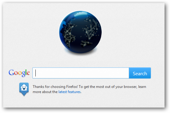 Try The Nightly Build of Firefox 16 0