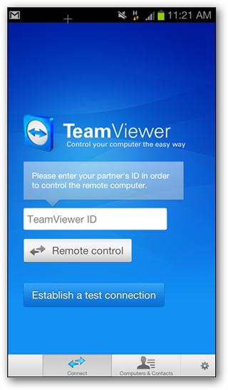 TeamViewer - Best Remote Control and Remote Meetings App for Android