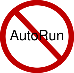 no-autorun-flash-drive