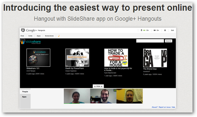 slideshare-google-plus-hangout
