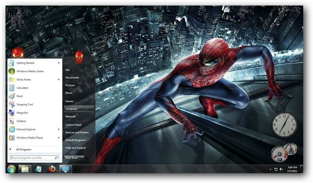 The Amazing Spider - Man full movie 1080p download movies