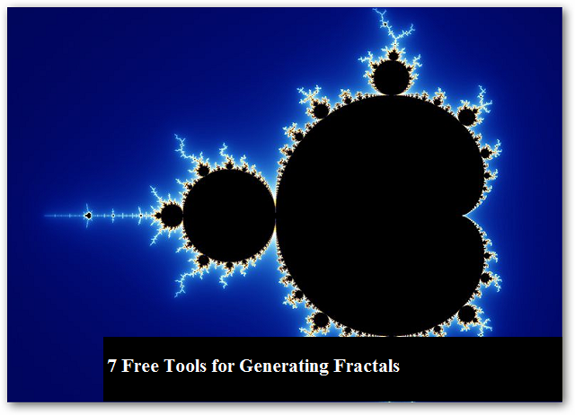 7 Awesome Free Tools To Start Making Your Own Fractals