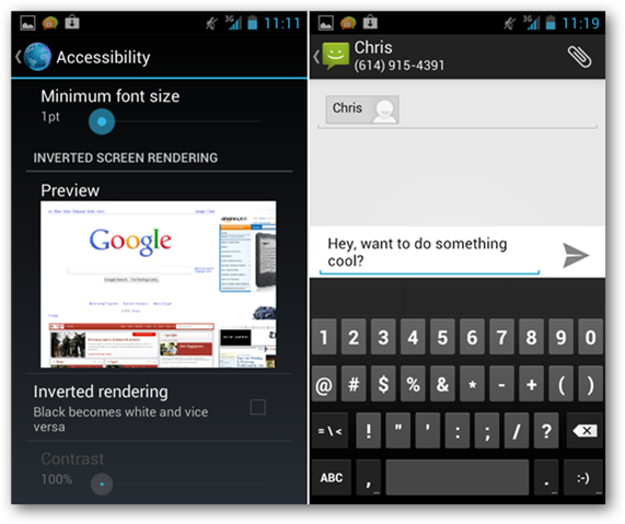 Jelly Bean ROM Review: Google's Latest Is Its Greatest