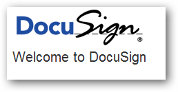 welcome-to-docusign