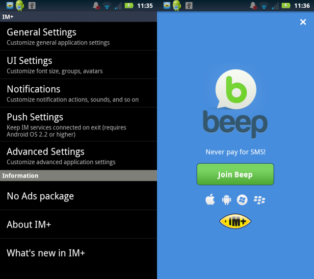 settings-and-beep-im+