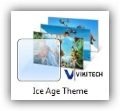 download-ice-age-windows-7-theme