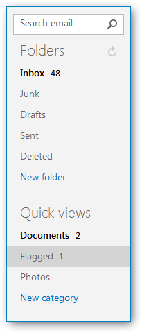 outlook-mail-folders