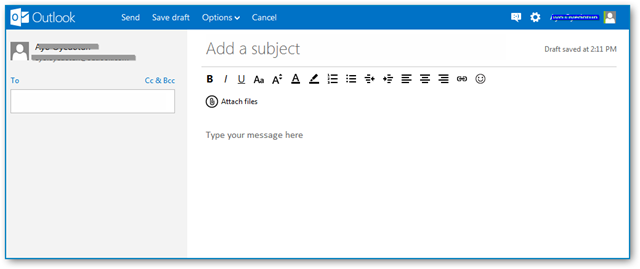 new-message-outlook-mail
