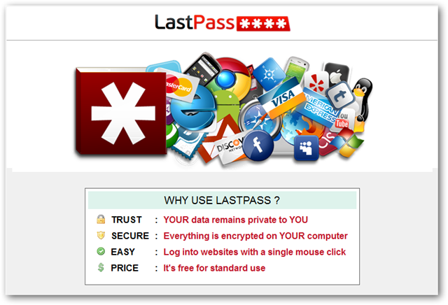 Reasons LastPass is the Safest Online Password Manager