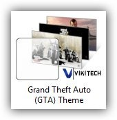 Download Grand Theft Auto (GTA) Theme
