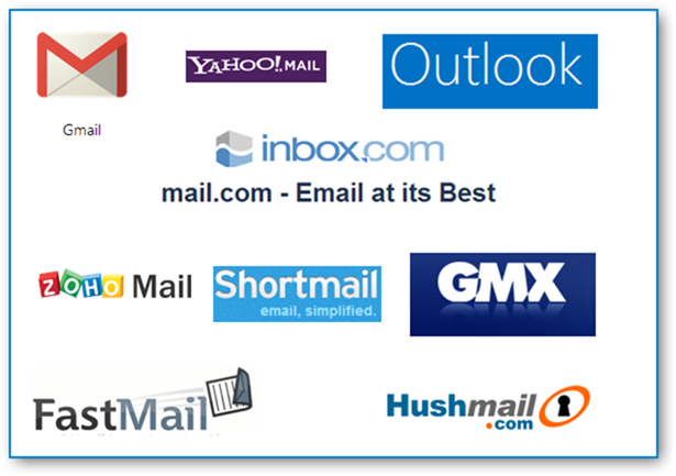 free-email-providers