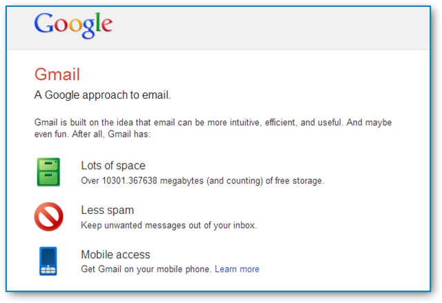 gmail-free-email-service
