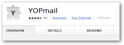 using-disposable-email-address-extensions