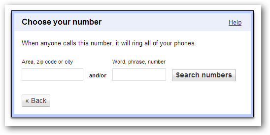 How to Use Google Voice As Your New Phone Line