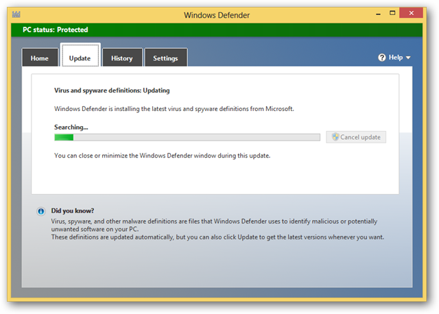 updating-windows-defender-for-first-time