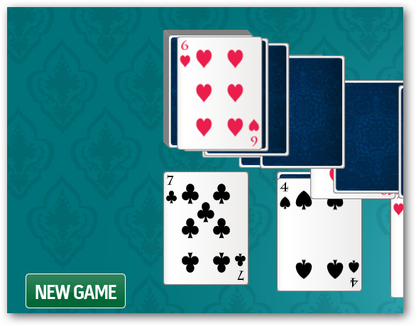 playing-solitaire