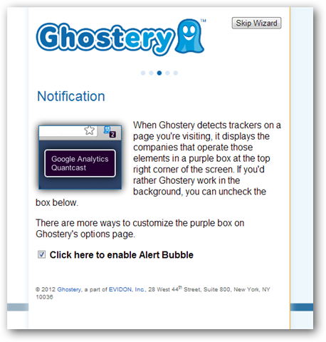 using-ghostery-wizard