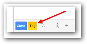 How to Use Banantag for Gmail