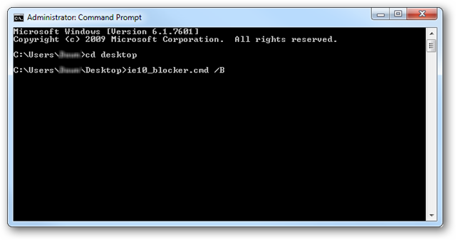 using-the-command-prompt