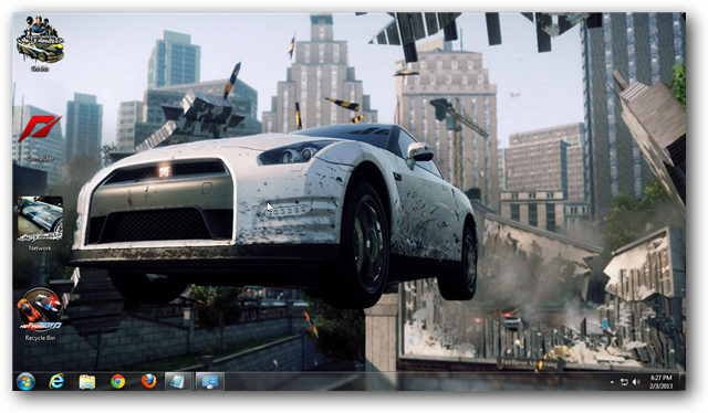 NFS Most Wanted Wallpaper 03