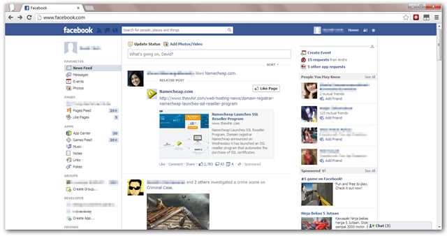 facebook-page-with-ads