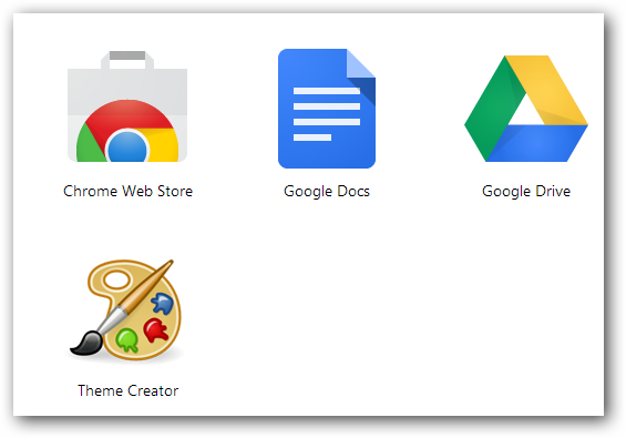 Create Your Own Themes in Chrome With Theme Creator