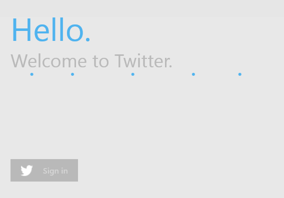 welcome-to-twitter