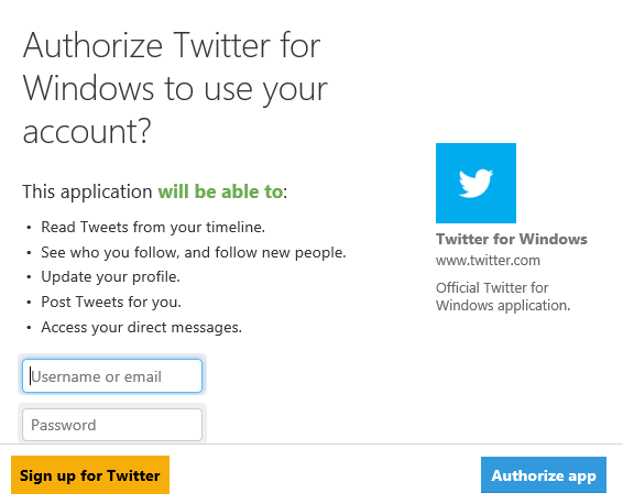 authorize-twitter-for-windows-to-use-your-account