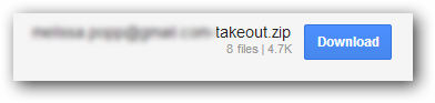 download-takeout-backup