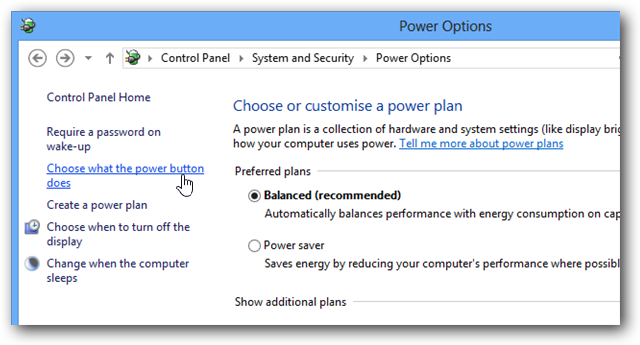 power-button-options