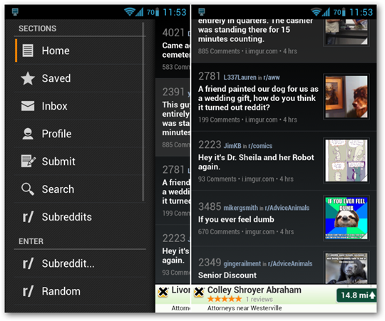 reddit-news-free-android-app-front-page
