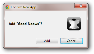 good-noows-install