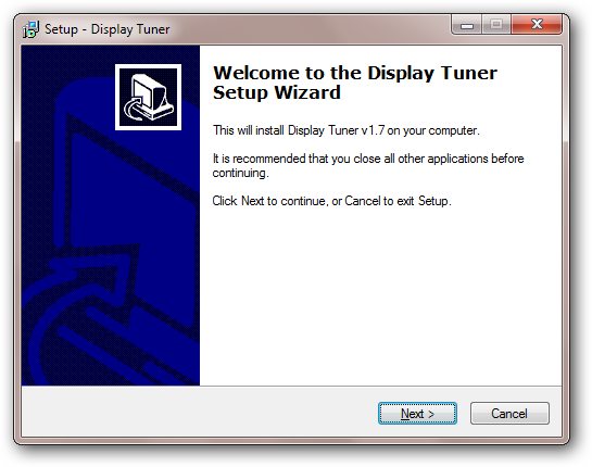 display-tuner-setup-wizard