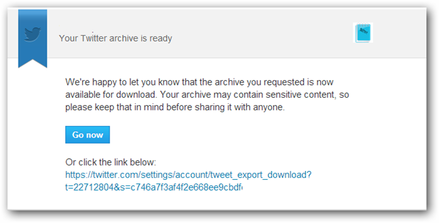 twitter-archive-email