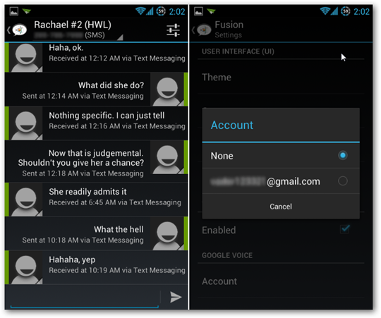 android-fusion-messenger-service-conversation