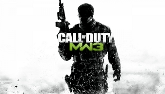 COD Modern Warfare 3 Windows 7 Theme